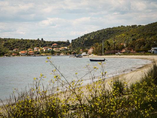 Sithonia, Toroni
