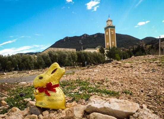 Ostern in Marokko