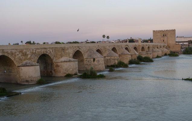 Córdoba, Puente romana
