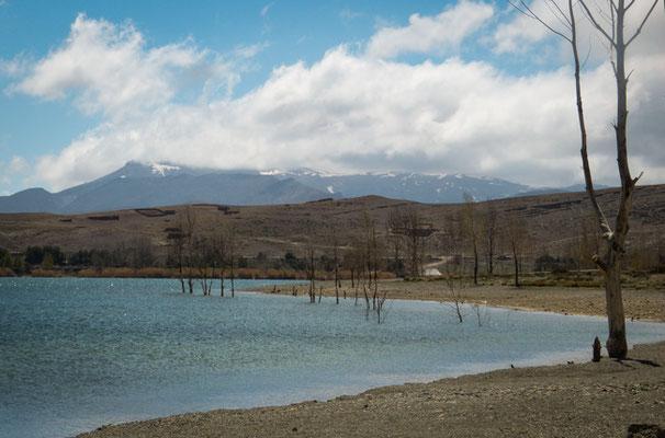 Lac Tislit
