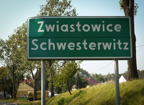 Schwesterwitz
