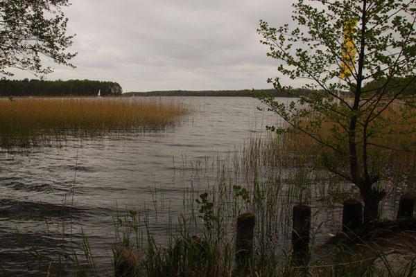 Masurische Seenplatte