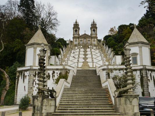 Braga, Bom de Jesus
