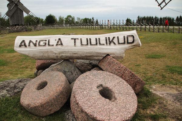 Angla Mühlenberg