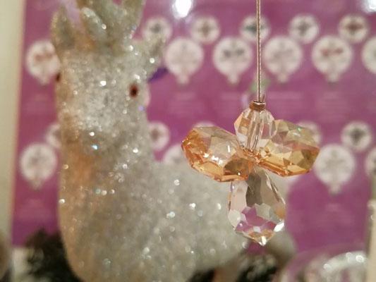 Kristall Schutzengel