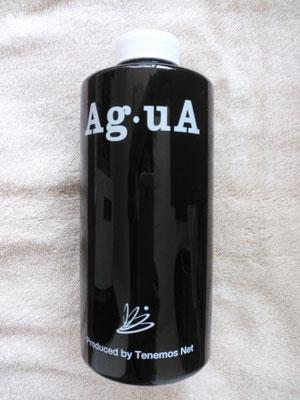 商品Ag・uA