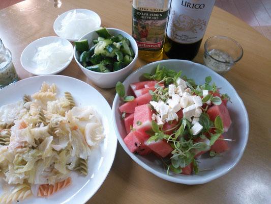表現方法3・料理