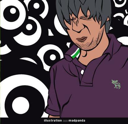 daisuke/Illustrator