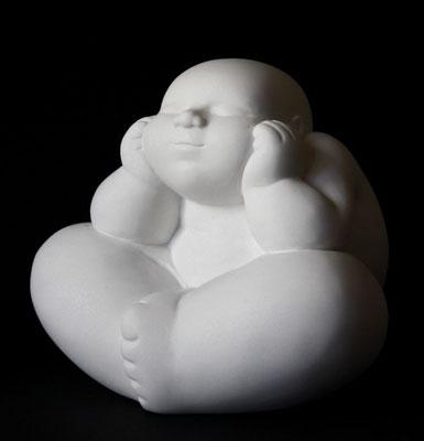 Mentre dormo somio que estem contents - marbre