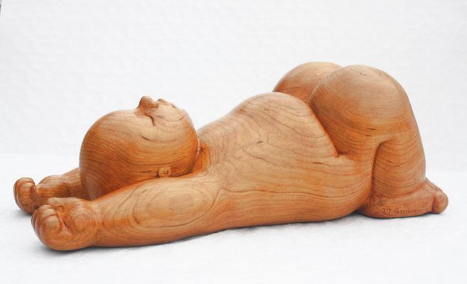 Paisatge      -        fusta