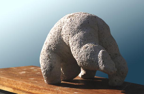La tombarella    - sillar d'Ayacucho