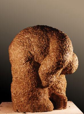 el padre - piedra caliza y onix