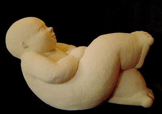descanso   - cerámica
