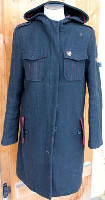 le manteau de base