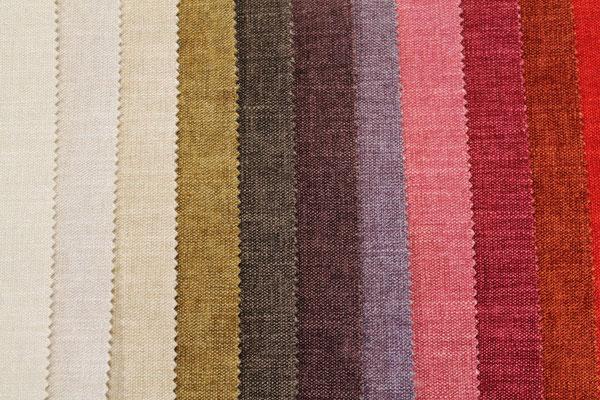 tissu 100% Polyester