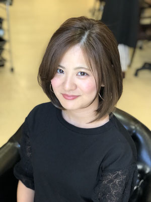 STYLIST 福永