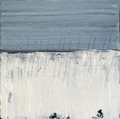 Winterlandschaft 2 (verkauft)