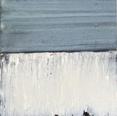 Winterlandschaft 1 (verkauft)
