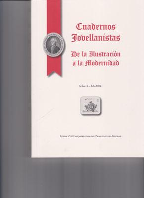 Cuadernos Jovellanistas. De la Ilustración a la Modernidad, FFJPA
