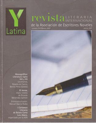 Y Latina