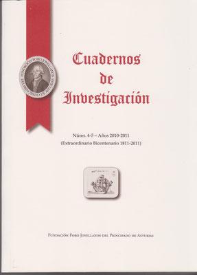Cuadernos de Investigación, FFJPA