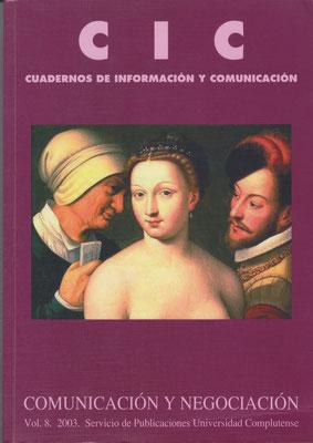 Cuadernos de Información y Comunciación, Universidad Complutense