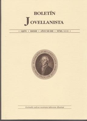 Boletín Jovellanista, FFJPA