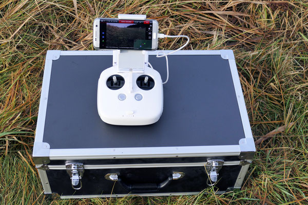 Cuxhaven Luftbilder mit Drohne