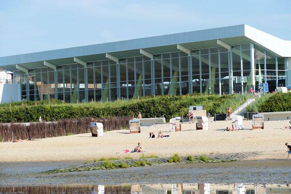 Ahoi Erlebnisbad und Thalassozentrum in Duhnen
