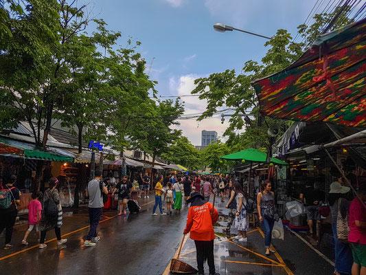 Chatuchak-Markt