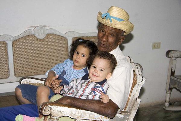 Kubanische Gelassenheit!