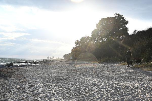 Am Brodauer Strand