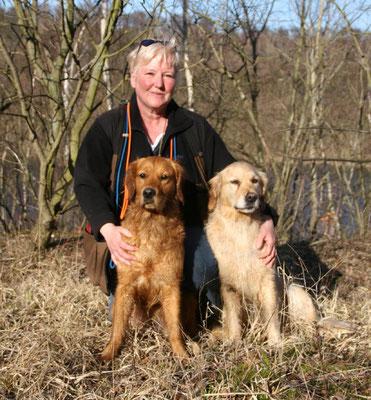 Susanne (Weltspitzenjagdhundtrainerin)