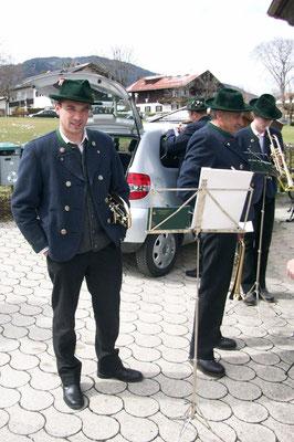 Konzerte an der Seepromenade 2012