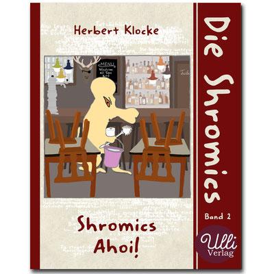 Shromics Ahoi! Ulli Verlag