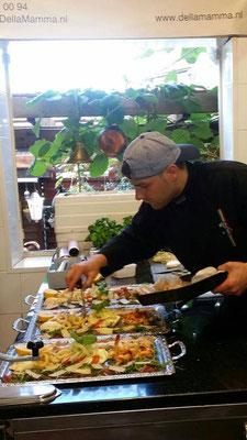 Maurizio sacca Cucina Della mamma