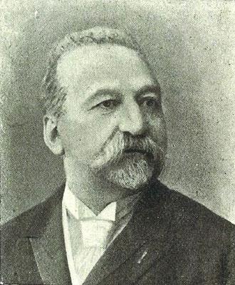 Gustave Trouvé