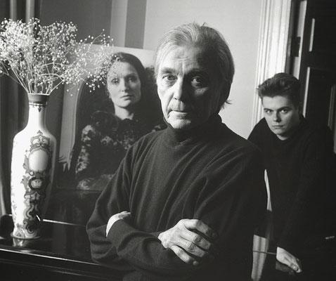 Элем Климов. Фотограф - Лев Шерстенников