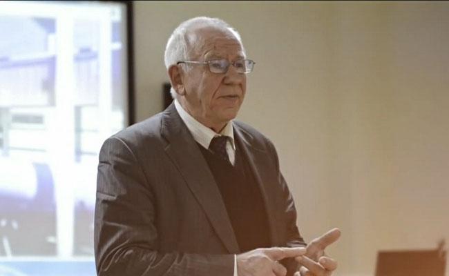 Владимир Николаевич Шкунденков