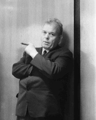 профессор Михаил Григорьевич Мещеряков