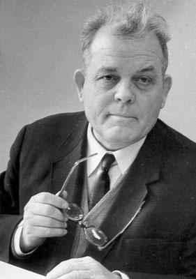 Михаил Григорьевич Мещеряков - советский физик, член-корреспондент АН СССР (1953), профессор МГУ.