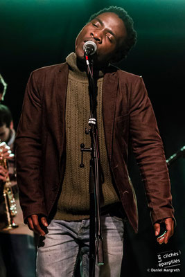 Eitel Mbeyo'o