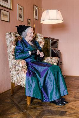 Goldhaubenfrau - Foto: Ernecker Photography
