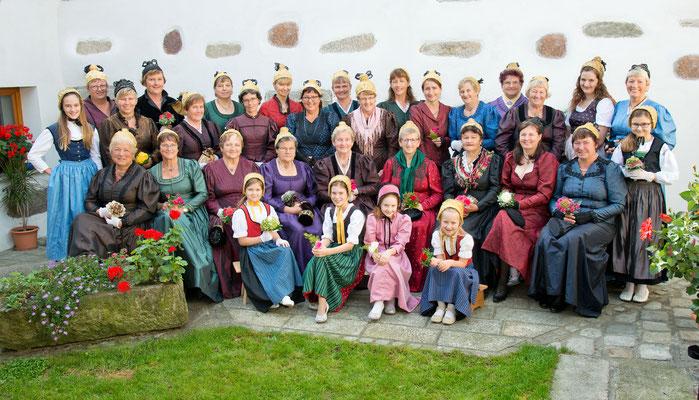 Ortsgruppe Münzbach - Foto: Petra Kragl Fotografie