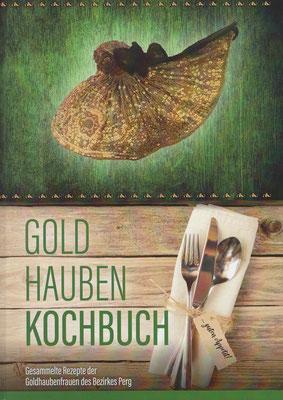 Gold Hauben Kochbuch Bezirk Perg