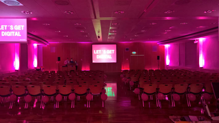 Welcome Day Deutsche Telekom AG 2016