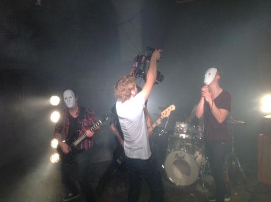 Set Musikvideo