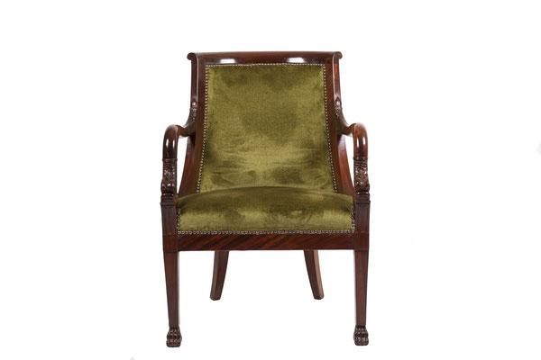 Sedie Ottocento Francese : Tavolo napoleone iii metà ottocento e sei sedie perugia umbria