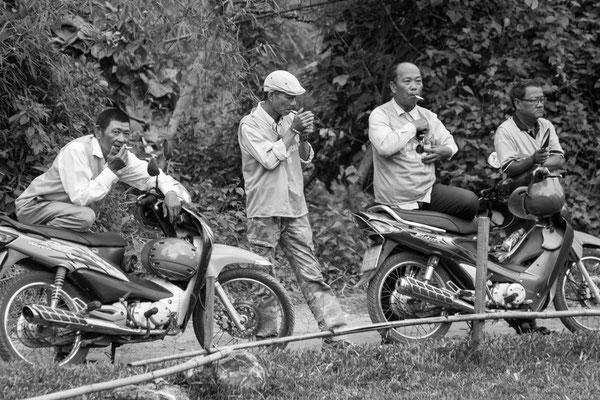 Indochina Memos 2015 - Hue #6 (Copyright Martin Schmidt, Fotograf für Schwarz-Weiß Fine-Art Architektur- und Landschaftsfotografie aus Nürnberg)
