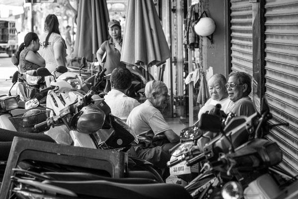 Indochina Memos 2015 - Nha Trang #2 (Copyright Martin Schmidt, Fotograf für Schwarz-Weiß Fine-Art Architektur- und Landschaftsfotografie aus Nürnberg)